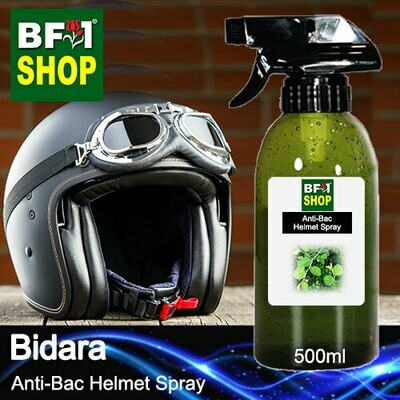 Anti-Bac Helmet Spray (ABHS1) - Bidara - 500ml