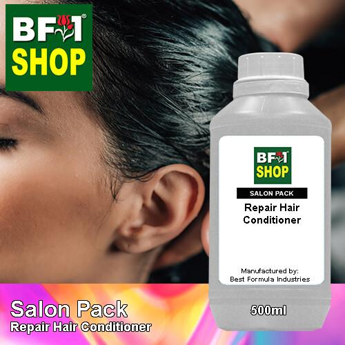 Salon Pack - Repair Hair Conditioner - 500ml