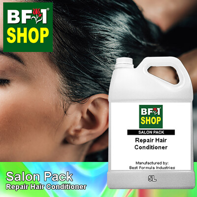 Salon Pack - Repair Hair Conditioner - 5L