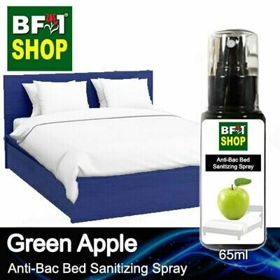Anti-Bac Bed Sanitizing Spray (ABBS) - Apple - Green Apple - 65ml