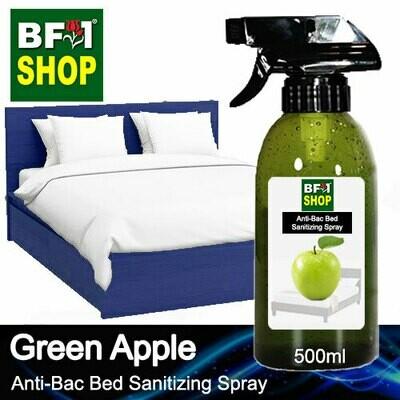 Anti-Bac Bed Sanitizing Spray (ABBS) - Apple - Green Apple - 500ml
