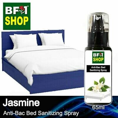 Anti-Bac Bed Sanitizing Spray (ABBS) - Jasmine - 65ml