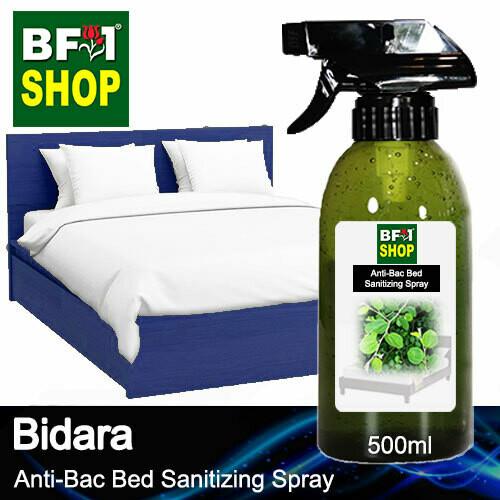 Anti-Bac Bed Sanitizing Spray (ABBS) - Bidara - 500ml