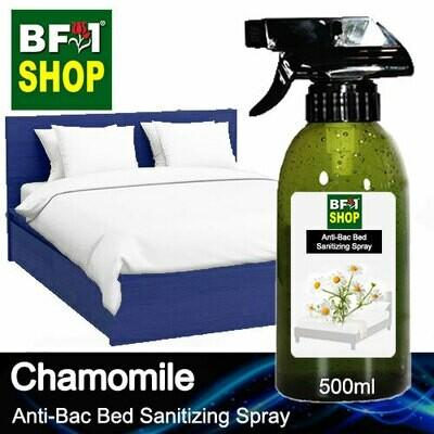 Anti-Bac Bed Sanitizing Spray (ABBS) - Chamomile - 500ml