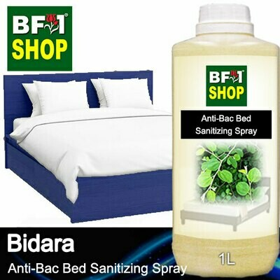 Anti-Bac Bed Sanitizing Spray (ABBS) - Bidara - 1L