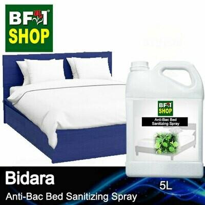 Anti-Bac Bed Sanitizing Spray (ABBS) - Bidara - 5L