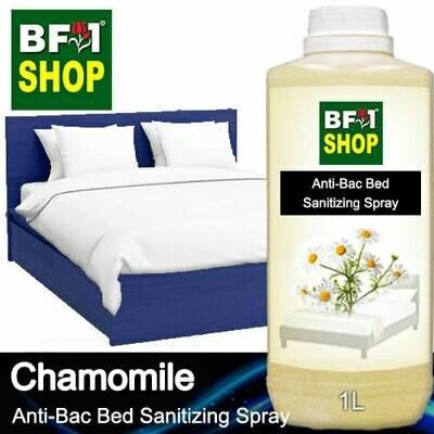 Anti-Bac Bed Sanitizing Spray (ABBS) - Chamomile - 1L