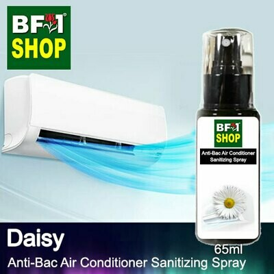 Anti-Bac Air Conditioner Sanitizing Spray (ABACS) - Daisy - 65ml
