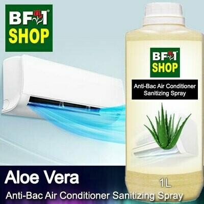 Anti-Bac Air Conditioner Sanitizing Spray (ABACS) - Aloe Vera - 1L