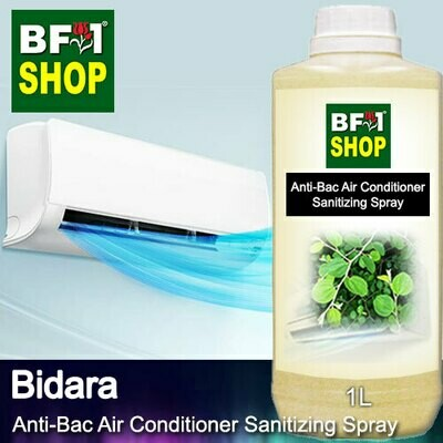 Anti-Bac Air Conditioner Sanitizing Spray (ABACS) - Bidara - 1L