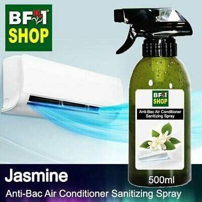 Anti-Bac Air Conditioner Sanitizing Spray (ABACS) - Jasmine - 500ml