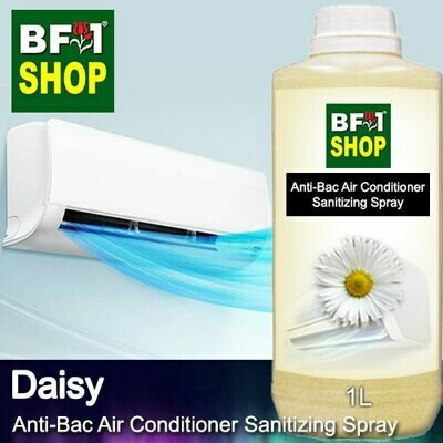 Anti-Bac Air Conditioner Sanitizing Spray (ABACS) - Daisy - 1L