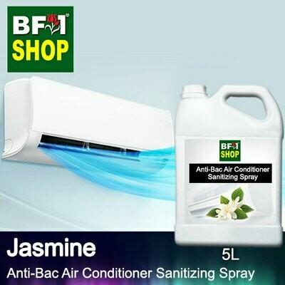 Anti-Bac Air Conditioner Sanitizing Spray (ABACS) - Jasmine - 5L