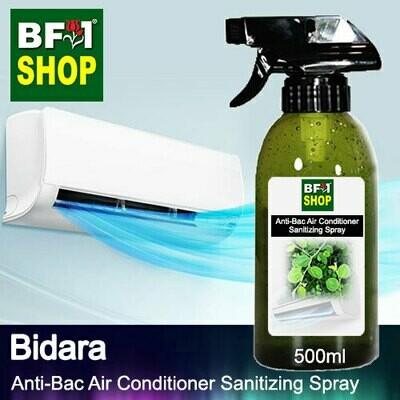 Anti-Bac Air Conditioner Sanitizing Spray (ABACS) - Bidara - 500ml