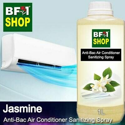 Anti-Bac Air Conditioner Sanitizing Spray (ABACS) - Jasmine - 1L