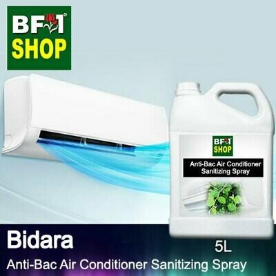 Anti-Bac Air Conditioner Sanitizing Spray (ABACS) - Bidara - 5L