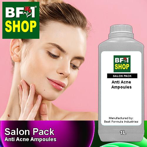 Salon Pack - Anti Acne Ampoules - 1L