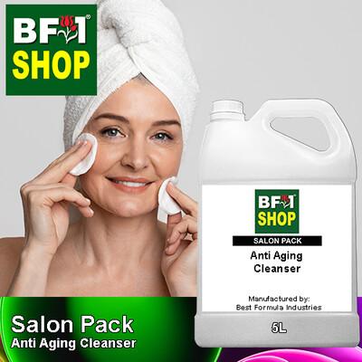 Salon Pack - Anti Aging Cleanser - 5L