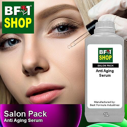 Salon Pack - Anti Aging Serum - 1L