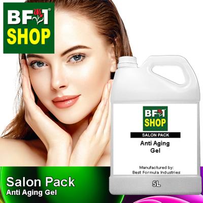 Salon Pack - Anti Aging Gel - 5L