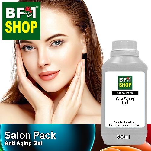 Salon Pack - Anti Aging Gel - 500ml