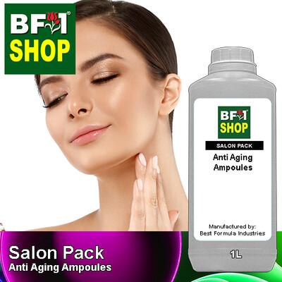 Salon Pack - Anti Aging Ampoules - 1L