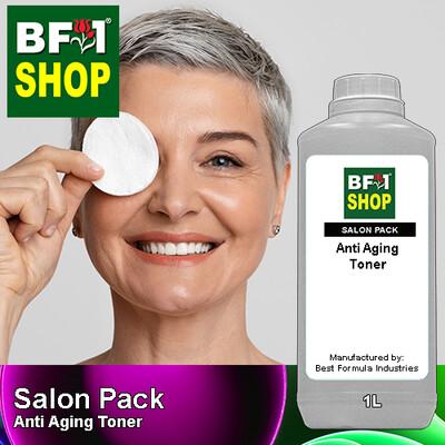 Salon Pack - Anti Aging Toner - 1L