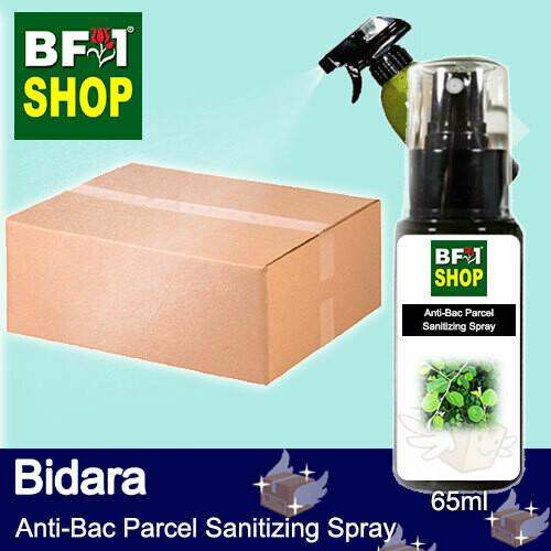 Anti-Bac Parcel Sanitizing Spray (ABPS) - Bidara - 65ml