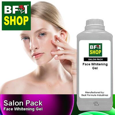 Salon Pack - Face Whitening Gel - 1L
