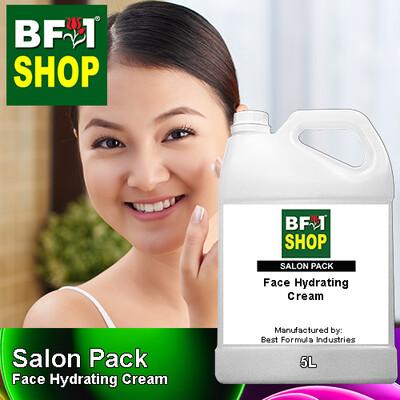 Salon Pack - Face Hydrating Cream - 5L