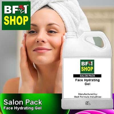 Salon Pack - Face Hydrating Gel - 5L
