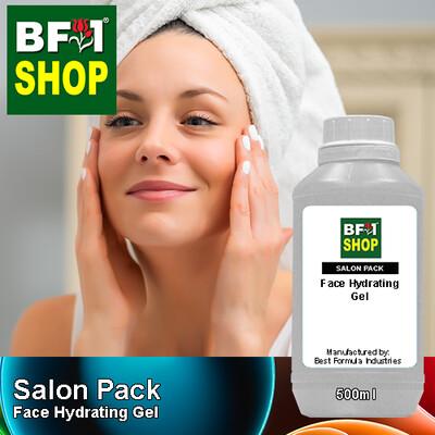 Salon Pack - Face Hydrating Gel - 500ml