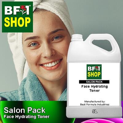 Salon Pack - Face Hydrating Toner - 5L