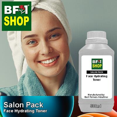 Salon Pack - Face Hydrating Toner - 500ml