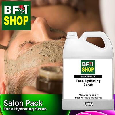 Salon Pack - Face Hydrating Scrub - 5KG