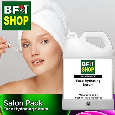 Salon Pack - Face Hydrating Serum - 5L