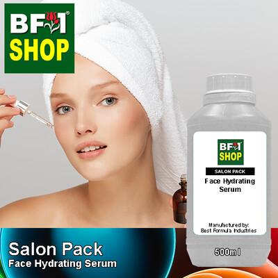 Salon Pack - Face Hydrating Serum - 500ml