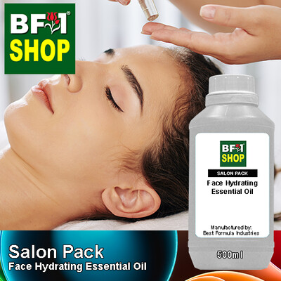 Salon Pack - Face Hydrating Essential Oil - 500ml