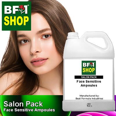 Salon Pack - Face Sensitive Ampoules - 5L