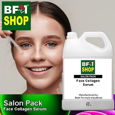 Salon Pack - Face Collagen Serum - 5L