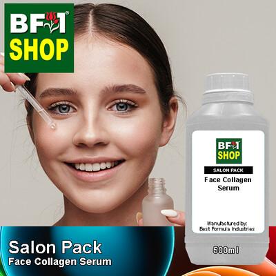 Salon Pack - Face Collagen Serum - 500ml