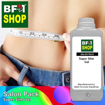 Salon Pack - Super Slim Gel - 1L