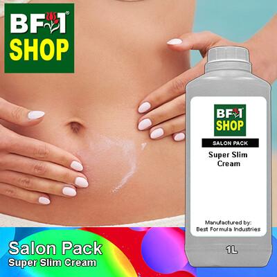 Salon Pack - Super Slim Cream - 1L