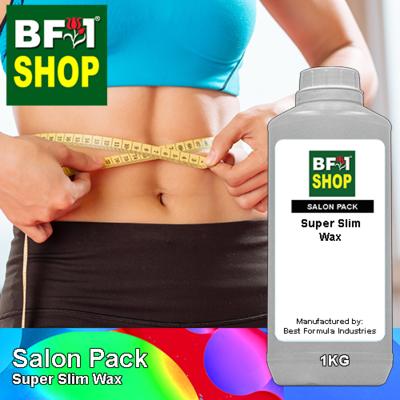 Salon Pack - Super Slim Wax - 1KG