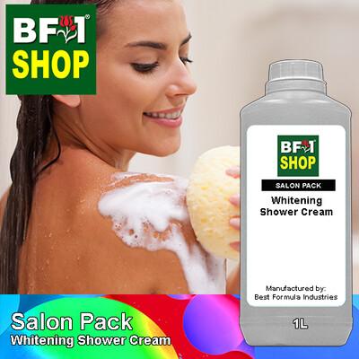 Salon Pack - Whitening Shower Cream - 1L