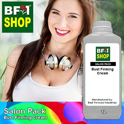 Salon Pack - Bust Firming Cream - 1L