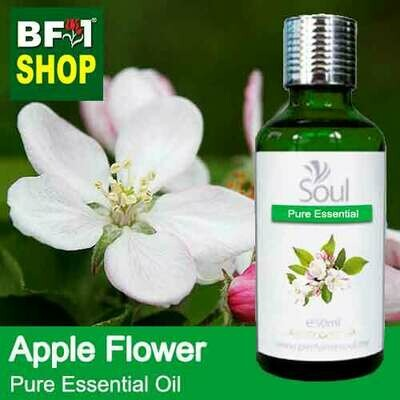 Pure Essential Oil (EO) - Apple Flower Essential Oil - 50ml