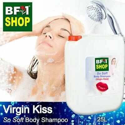 BF1 So Soft Body Shampoo (SSBS) - Virgin Kiss - 25L