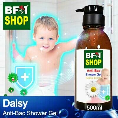Anti-Bac Shower Gel (ABSG) - Daisy - 500ml