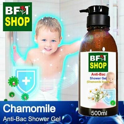Anti-Bac Shower Gel (ABSG) - Chamomile - 500ml